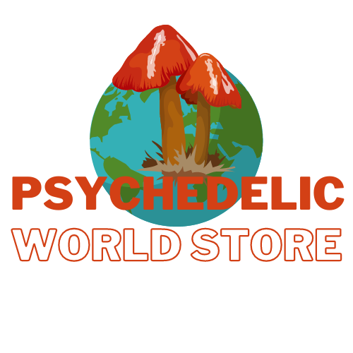 Psychedelic World Store